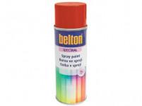 barva ve spreji BELTON RAL 3020, 400ml ČRV dopravní