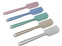 stěrka plastová 23,5cm - mix barev