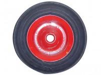 kolo k rudlíku 160/15mm KL plné kov. disk