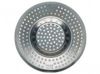 lapač nečistot pr.7cm nerez (jemný filtr)