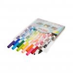 Fixy Easy Colours oBOUSTRANNÉ 12 barev vypratelné