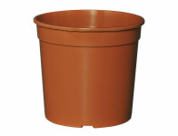 Květník ECO plastový terakota 19cm 3,5l