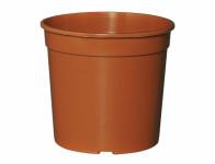 Květník ECO plastový terakota 14cm 1,25l