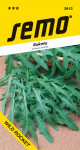 Semo Roketa setá - Wild Rocket - Diplotaxis tenuifolia 1,2g