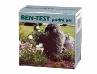 PH test půdní BEN-TEST