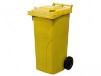 nádoba na odpadky 240l plastová, ŽL