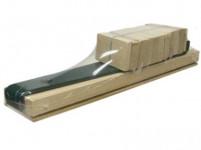 stahovák na podlahu 300x60x65mm set