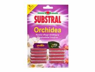 Hnojivo SUBSTRAL tyčinkové na orchideje 10ks