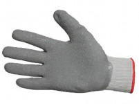 "rukavice DIPPER 10"" latex/úplet"