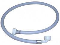 hadice pračk. přív. s kol.8x2.0m