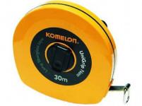 pásmo fiberglass 30m/13mm KOMELON