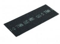 mřížka brusná zr. 80 115x290mm (3ks)