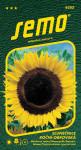 Semo Slunečnice roční - obrovská 2g