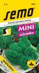 Semo Petržel naťová - Marunka kadeřavá 4g - série Mini