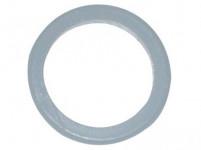 kroužek na záclony 20mm plastový (20ks)