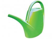 Konvička PAMELA plastová zelená 1,7l