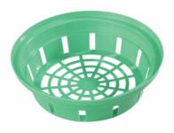 Košík na cibuloviny plastový d20cm