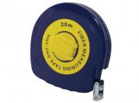 pásmo fiberglass 20m/13mm