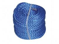 lano PP 10mm stáčené barevné (20m)