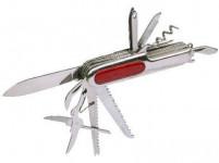 nůž kapesní multifunkční 10 funkcí