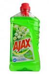 Čistič pro domácnost Ajax Spring tekutý 1l