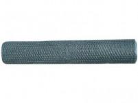 pletivo králičí plastové, 16/0.9/1000mm ZE (25m)