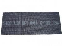 mřížka brusná zr.100 93x290mm (3ks)