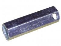 klíč trubkový 1str.10mm Zn
