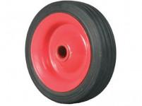 kolo k rudlíku 100/12mm KL plné kov. disk
